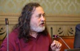 Richard Stallman renuncia aos cargos na Free Software Foundation e MIT