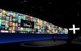 Disney+ divulga o catálogo completo para o lançamento da plataforma