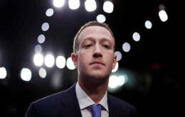 Criptomoeda do Facebook pode ser promovida pela China