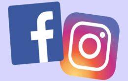 Facebook e Instagram limitam alcance de posts sobre dieta