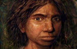 Pesquisadores reconstroem aparência de espécie humana extinta