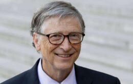 Postagem de perguntas para Bill Gates foi a mais popular no Reddit