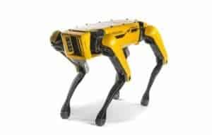 Boston Dynamics mostra mais recursos de seu robô Spot