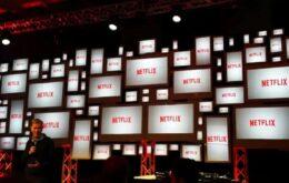 Netflix pode ter pior trimestre dos últimos sete anos