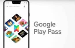 Tire todas as dúvidas sobre o Play Pass do Google