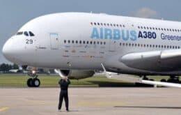Airbus é vítima de uma série de ataques cibernéticos