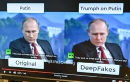 Google lança banco de dados de combate à deepfake