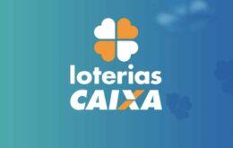 Caixa suspende sorteios da Loteria Federal por três meses