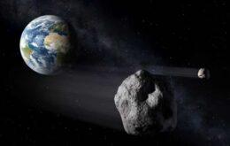 Satélites naturais da Terra podem ser habitados por extraterrestres