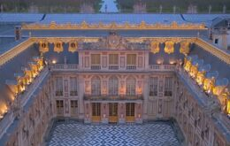 Google cria tour de realidade virtual pelo Palácio de Versalhes