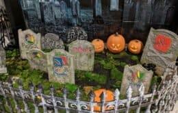 Em clima de Halloween, Google cria cemitério para os serviços mortos