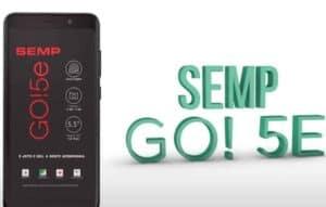 Review do Semp Go! 5E: um smartphone barato, mas só para apps leves
