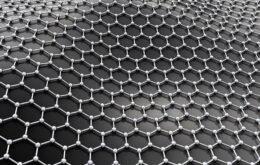 Torcido em 'ângulo mágico', grafeno pode ajudar computação quântica