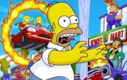 Produtor de 'Simpsons: Hit & Run' fala sobre remake