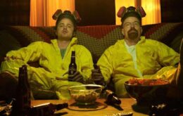 El Camino, filme de Breaking Bad, será lançado amanhã na Netflix