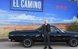 A espera acabou: Netflix libera o filme 'El Camino', sequência de Breaking Bad