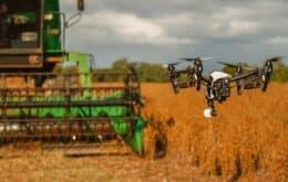 Tecnologia ajuda a aprimorar sistema de produção com sustentabilidade
