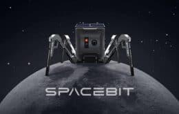 Primeiro robô com pernas deve chegar à Lua em 2021
