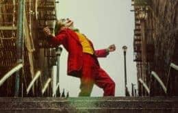 Atuação em 'Coringa' dá Globo de Ouro a Joaquin Phoenix