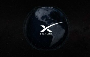 Learn all about the Starlink project