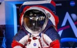 Inteligência artificial ajuda a Nasa a projetar novos trajes espaciais