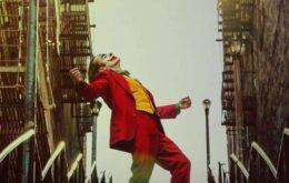 Joaquin Phoenix leva o Globo de Ouro