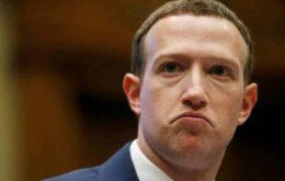 Facebook e Google lideram ranking de erros de segurança em 2019