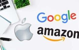 Apple, a marca mais valiosa do mundo