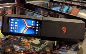 ROG Phone II: um celular robusto para rodar qualquer jogo