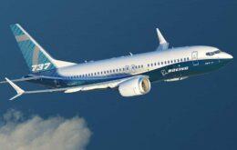 Boeing considera parar produção do 737 Max
