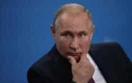 Putin pode 'desligar' internet russa para evitar ciberataques dos EUA