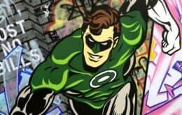 Lanterna Verde terá série live-action na HBO Max