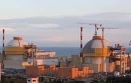Usina nuclear da Índia é alvo de ataque cibernético