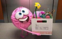 Disney+ será lançado com seis novos curtas da Pixar