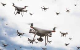EUA podem proibir drones no país