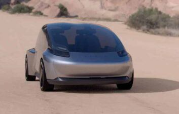 New images suggest what the Tesla truck should look like