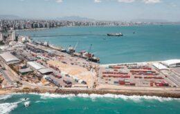 Hackers invadem controle do Porto de Fortaleza e exigem resgate em Bitcoins
