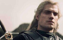 'The Witcher': Netflix divulga trailer e confirma data de lançamento
