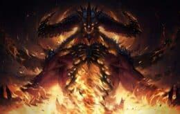 'Diablo IV' é oficialmente revelado; assista ao trailer