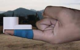 Dispositivo feito de plástico reciclado detecta HIV em poucos minutos
