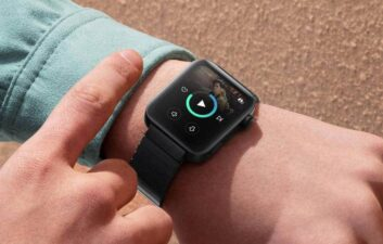 Xiaomi Mi Watch gana soporte para iPhone