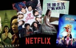 Os lançamentos da Netflix nesta semana (04 a 10/11)