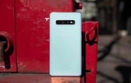 Galaxy S11 pode ter novo sensor de câmera 108MP, diz fonte