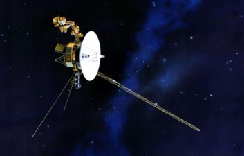 Voyager 2 probe makes contact with Earth again after seven months