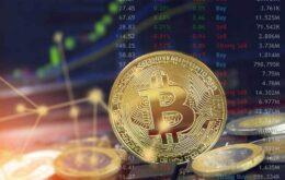 Bitcoin atinge R$ 43 mil por conta do coronavírus