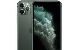 Câmera do iPhone 11 Pro Max fica atrás da Xiaomi e Huawei em ranking