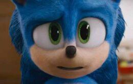 Trailer oficial mostra Sonic repaginado