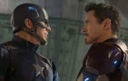 Disney+ adiciona cinco filmes da Marvel ao catálogo