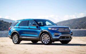 Ford adiciona som a seus híbridos para segurança de pedestres