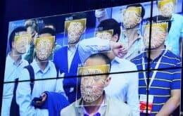 Uso de reconhecimento facial enfrenta primeiro processo na China